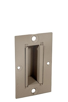 Flush Mount Barn Door Pulls And Latches Rw Door Hardware