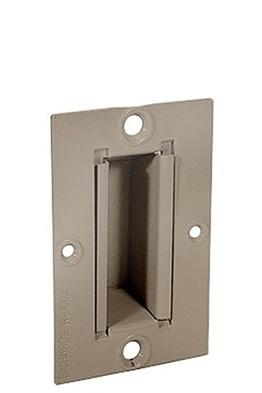 Standard Flush Door Pull