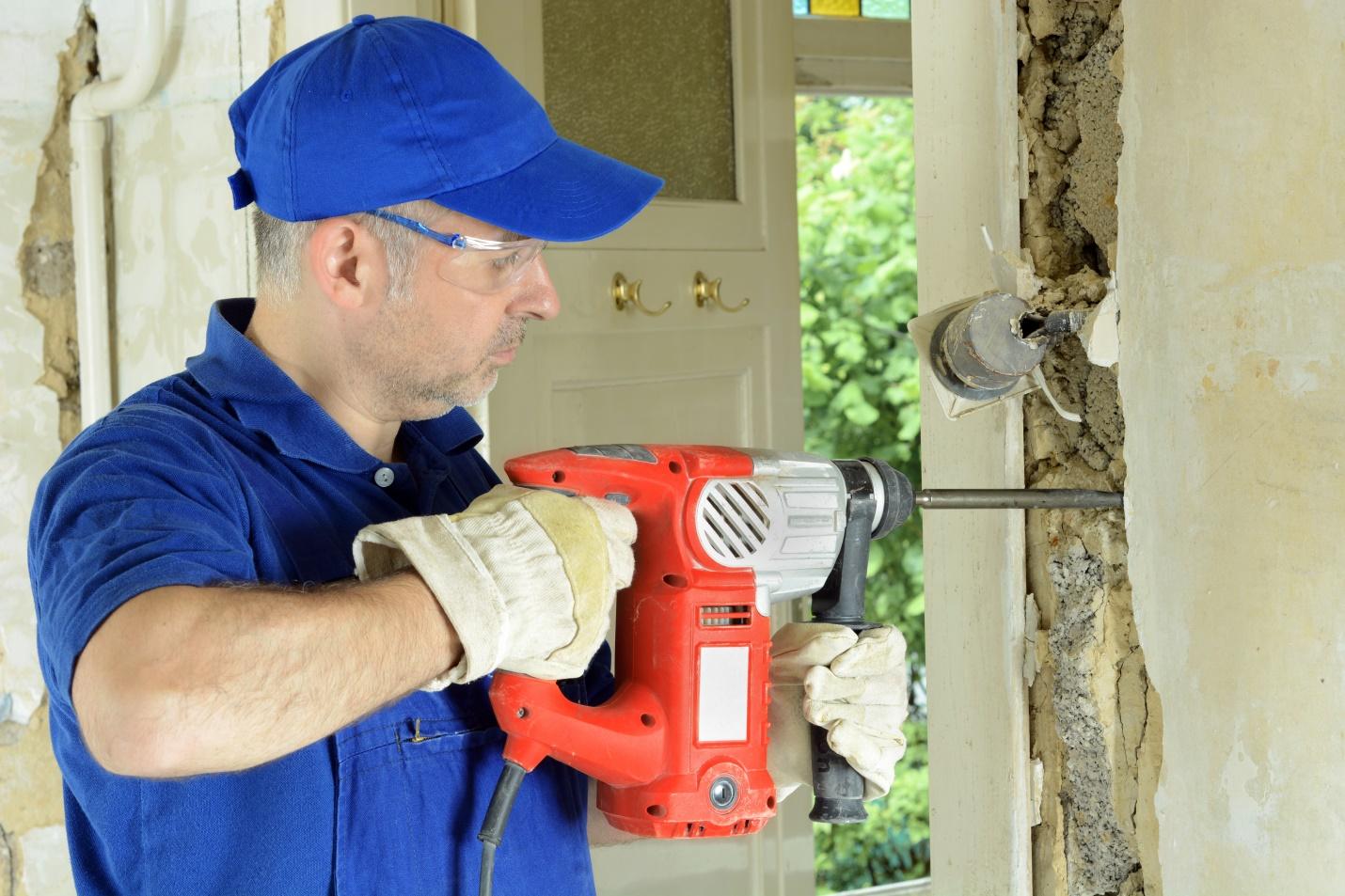 Door Installation and Repair